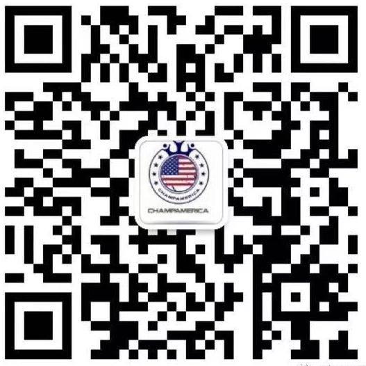 ChampAmerica QR code WeChat
